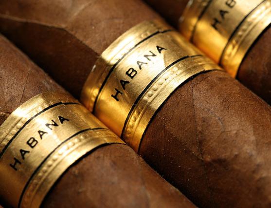 chuchill et les cigars